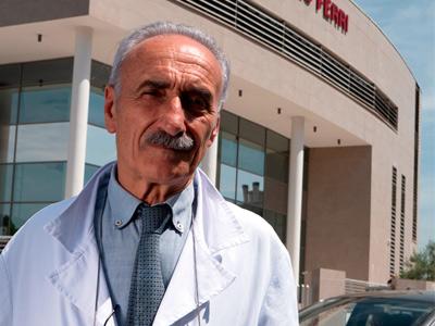 Prof. Silvio Rea